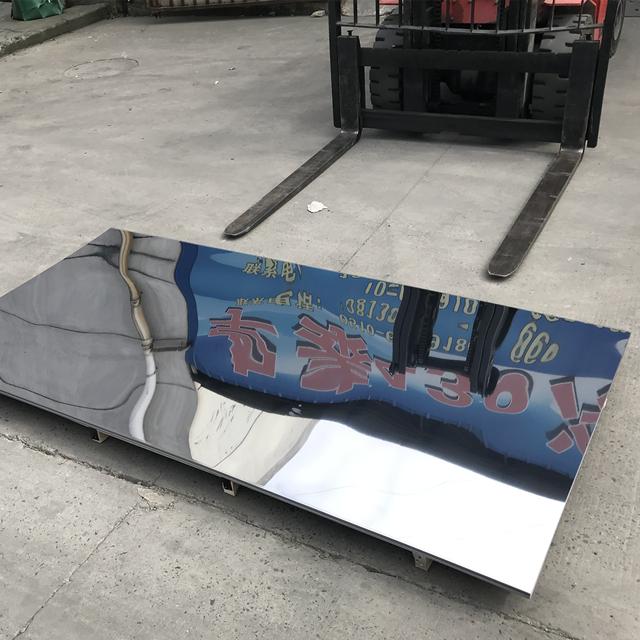 430/BA不锈钢板