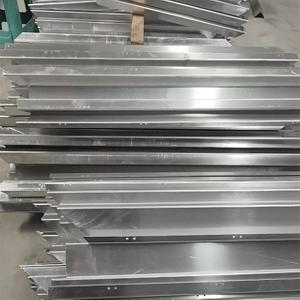 430不锈钢折弯